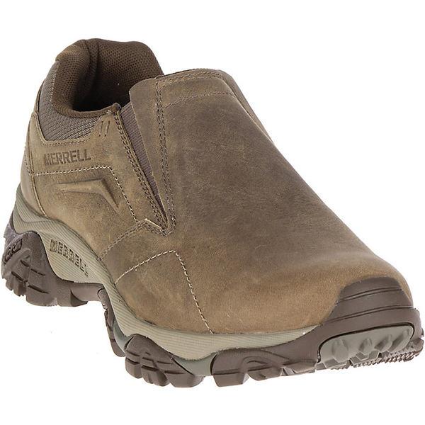 メレル メンズ ハイキング スポーツ Merrell Men's Moab Adventure Moc Shoe Boulder