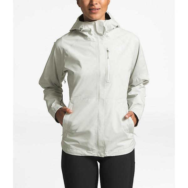 ノースフェイス レディース ジャケット&ブルゾン アウター The North Face Women's Dryzzle Jacket Tin Grey