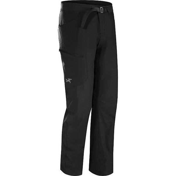 アークテリクス メンズ ハイキング スポーツ Arcteryx Men's Lefroy Pant Black