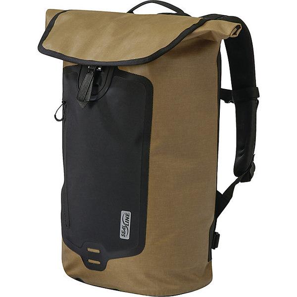 シールライト メンズ バックパック・リュックサック バッグ SealLine Urban Dry Daypack Malt