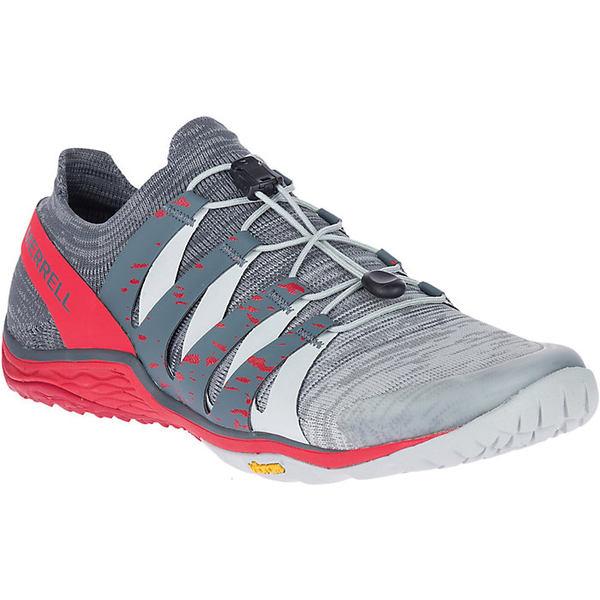 メレル メンズ ランニング スポーツ Merrell Men's Trail Glove 5 3D Shoe High Rise