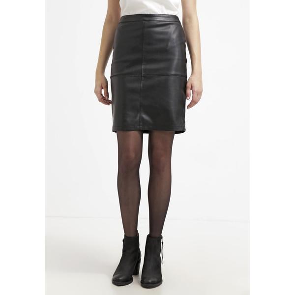 ヴィラ いつでも送料無料 レディース ボトムス スカート black 全商品無料サイズ交換 - Pencil skirt VIPEN 安い 激安 プチプラ 高品質 axfl0196