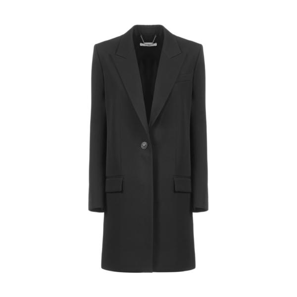 ジバンシー レディース ジャケット&ブルゾン アウター Givenchy Coat Black