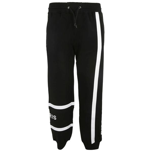 ジバンシー メンズ カジュアルパンツ ボトムス Givenchy Trousers BLACK