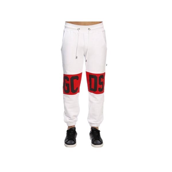 ジーシーディーエス メンズ カジュアルパンツ ボトムス Gcds Pants Pants Men Gcds white