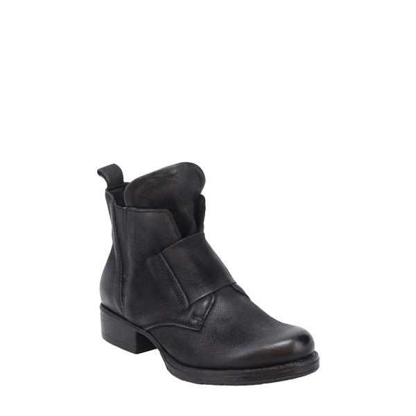 ミズムーズ レディース ブーツ&レインブーツ シューズ Nicholas Boot Black Leather
