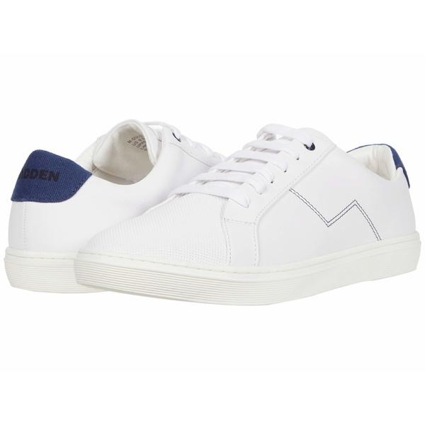 スティーブ・マデン メンズ スニーカー シューズ Duluge Sneaker Navy