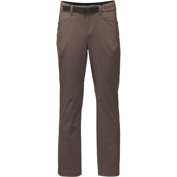 ノースフェイス メンズ ハイキング スポーツ The North Face Straight Paramount 3.0 Pant - Men's Weimaraner Brown