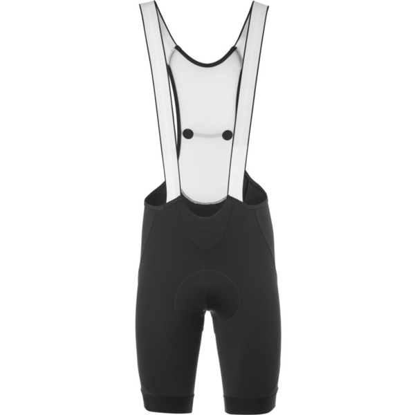 キッツボウ メンズ サイクリング スポーツ Kitsbow Coleman Valley Bib Shorts - Men's Black And White