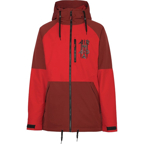 【2018?新作】 アルマダ メンズ スキー スポーツ Carson Insulated Jacket - - スポーツ Men's Men's Port, Beauty Angel:3258b8aa --- saaisrischools.com