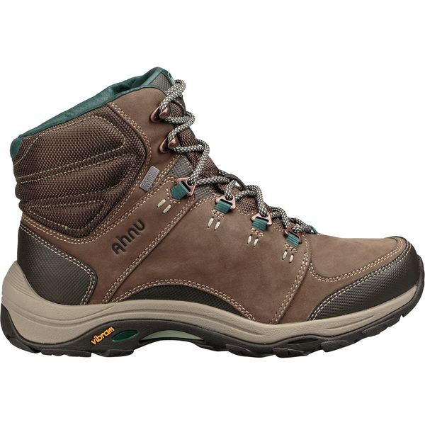 アーヌ レディース ハイキング スポーツ Montara III eVent Hiking Boot - Women's Chocolate Chip