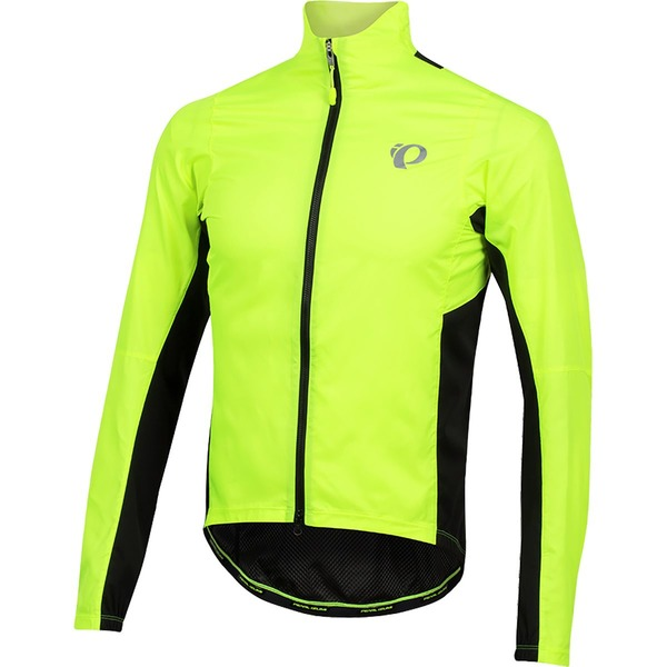 入荷中 パールイズミ メンズ サイクリング パールイズミ スポーツ Elite Pursuit Pursuit Hybrid Jacket Elite Screaming Yellow/Black, タイヤマート24!:53625d8b --- supervision-berlin-brandenburg.com
