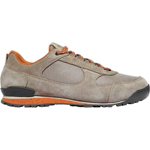 ダナー メンズ スニーカー シューズ Jag Low Hiking Shoe - Men's Timber Wolf/Glazed Ginger