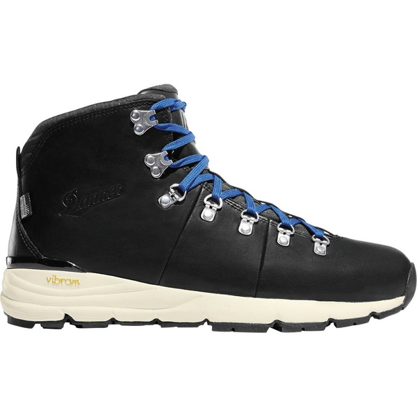 ダナー メンズ ハイキング スポーツ Mountain 600 Full-Grain Hiking Boot- Men's Black