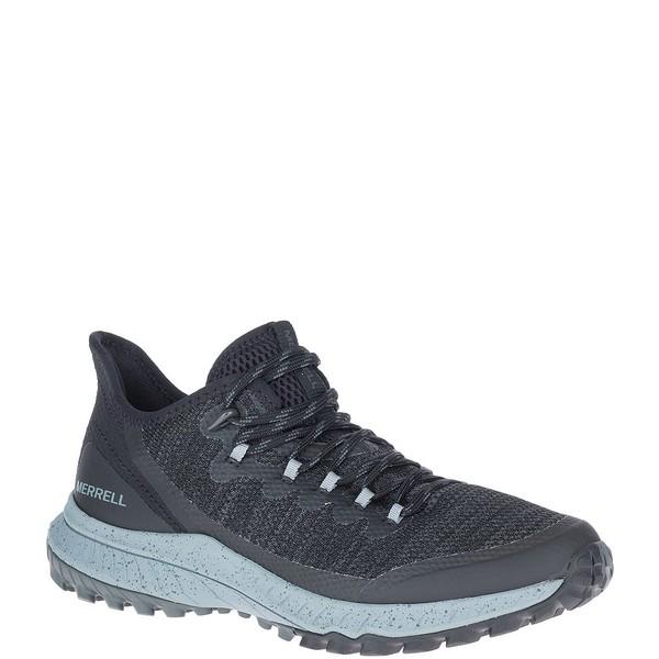 メレル レディース スニーカー シューズ Bravada Mesh Hiking Sneakers Black