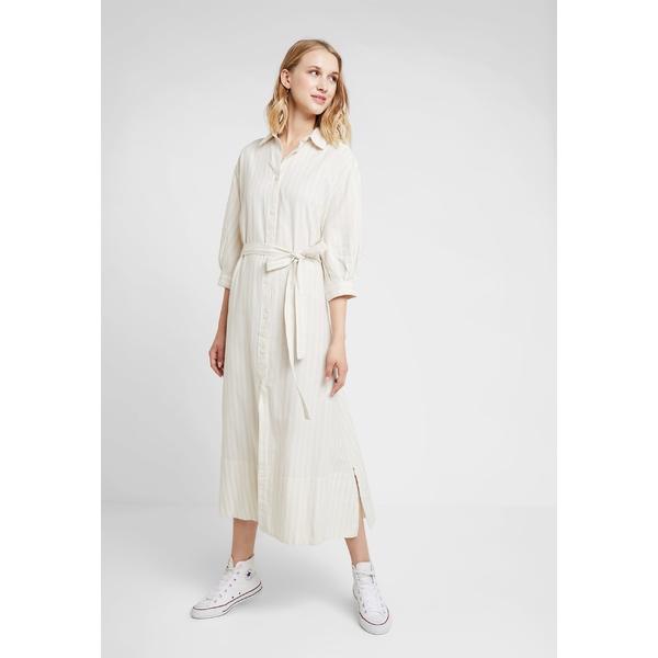 ウィークデイ レディース お得 有名な トップス ワンピース off white 全商品無料サイズ交換 dress DRESS bazk000e - GENRE Maxi