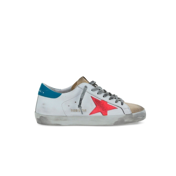 ゴールデン 新作製品 世界最高品質人気 グース デラックス ブランド メンズ シューズ スニーカー - Deluxe 正規取扱店 Superstar Golden Brand Goose Sneakers 全商品無料サイズ交換