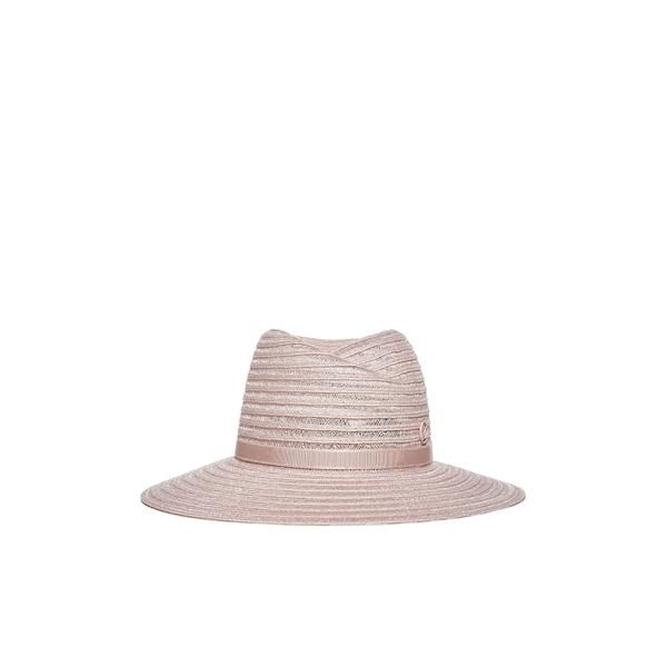 メゾンミッシェル  レディース 帽子 アクセサリー Maison Michel Virginie Wide Brim Hat -