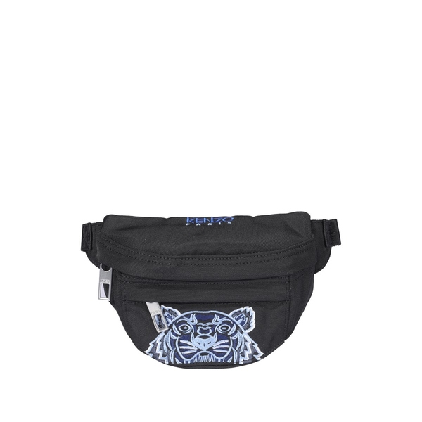 ケンゾー メンズ バッグ ショルダーバッグ - 全商品無料サイズ交換 Tiger 25%OFF Kenzo Small 超特価SALE開催 Bag Kampus Belt