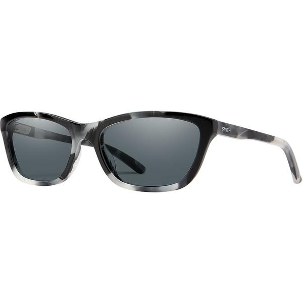 スミス メンズ アクセサリー サングラス アイウェア Zebra Getaway The 低価格 全商品無料サイズ交換 贈答品 Gray Tort Sunglasses