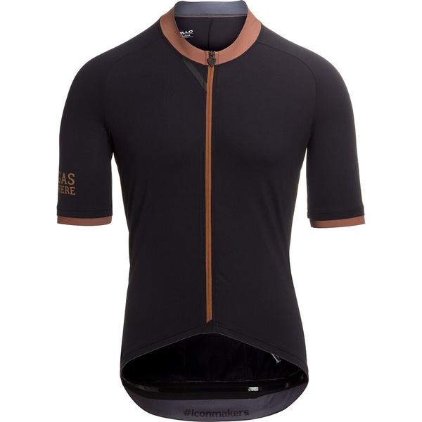 保証 ピナレロ メンズ スポーツ サイクリング T-Writing Black Gold Kyro Jersey Men's 信用 - 全商品無料サイズ交換