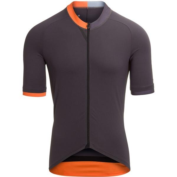 返品送料無料 ピナレロ メンズ スポーツ サイクリング 売り込み Icon Grey - 全商品無料サイズ交換 Orange Kyro Jersey Men's