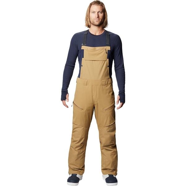 マウンテンハードウェア メンズ スポーツ スキー 公式ストア Sandstorm 全商品無料サイズ交換 - Men's Firefall Bib Pant 訳ありセール 格安