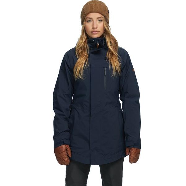ダカイン レディース スキー スポーツ Silcox Gore-Tex 2L Jacket - Women's Night Sky