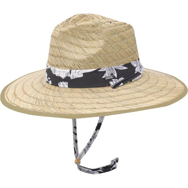 ピスタイル レディース 帽子 アクセサリー Del Mar Sun Hat - Women's Black