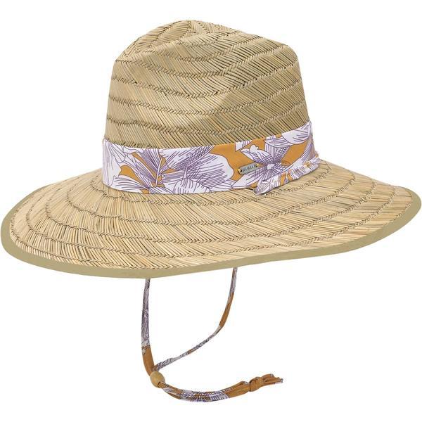 ピスタイル レディース 帽子 アクセサリー Del Mar Sun Hat - Women's Gold