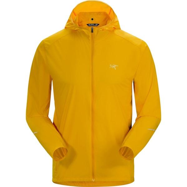 アークテリクス メンズ ジャケット&ブルゾン アウター Incendo Hooded Jacket - Men's Nucleus