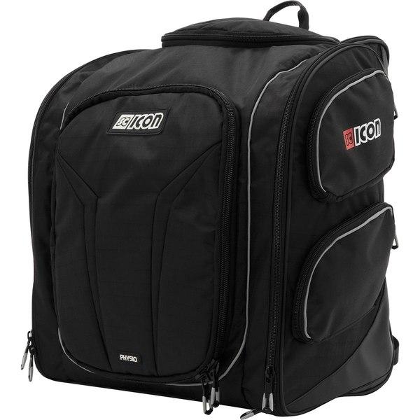 シーコン レディース サイクリング スポーツ Physio Pro Backpack Black