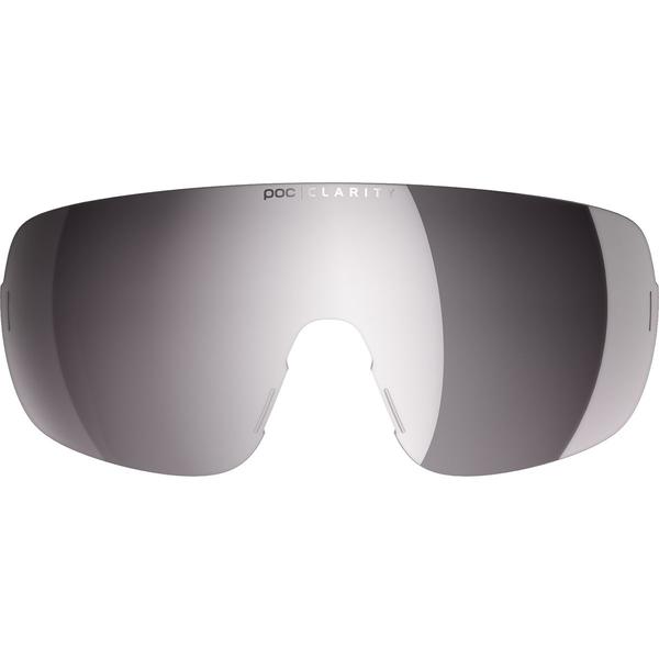 ピーオーシー メンズ アクセサリー サングラス アイウェア Violet 全商品無料サイズ交換 Lens Spare 店舗 Silver Mirror Aim 休み
