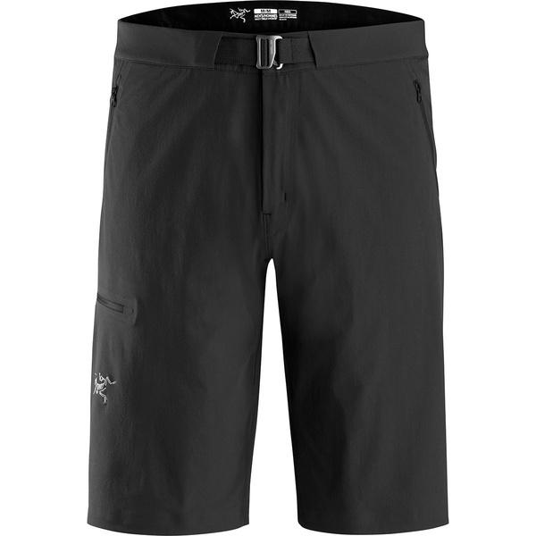 アークテリクス メンズ ハーフ&ショーツ ボトムス Gamma LT Short - Men's Black