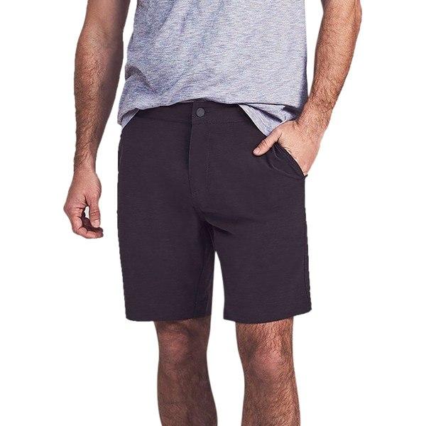 ファエティ メンズ ハーフ&ショーツ ボトムス All Day Short - Men's Charcoal