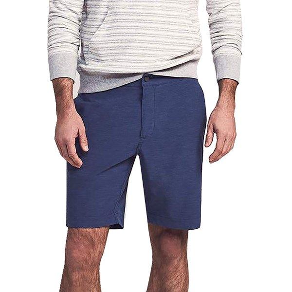 ファエティ メンズ ハーフ&ショーツ ボトムス All Day Short - Men's Navy