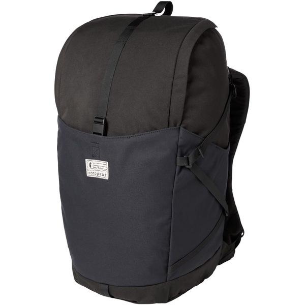 コートパクシー メンズ バックパック・リュックサック バッグ Ostra 30L Pack Black