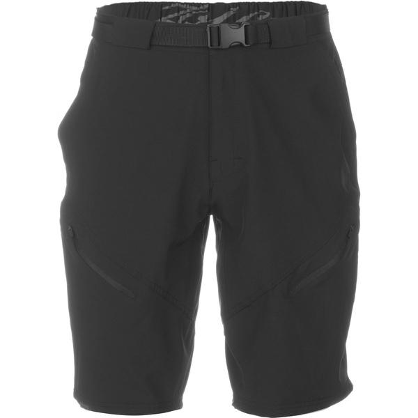ゾイック メンズ サイクリング スポーツ Black Market Short - Men's Black