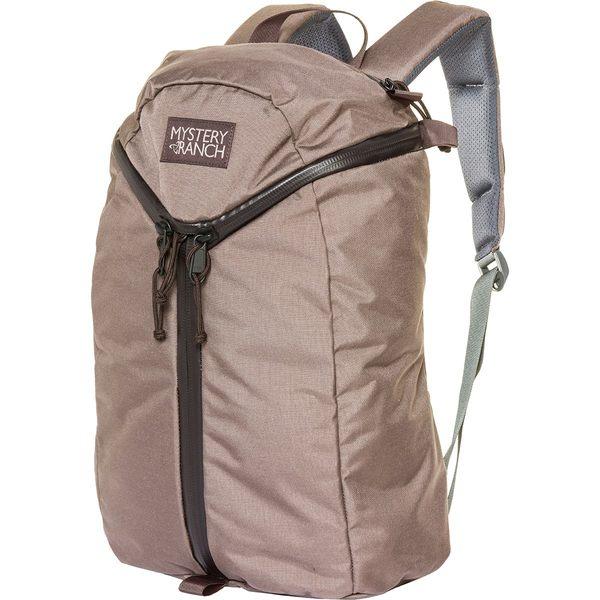 ミステリーランチ メンズ バックパック・リュックサック バッグ Urban Assault 18L Backpack Peppercorn