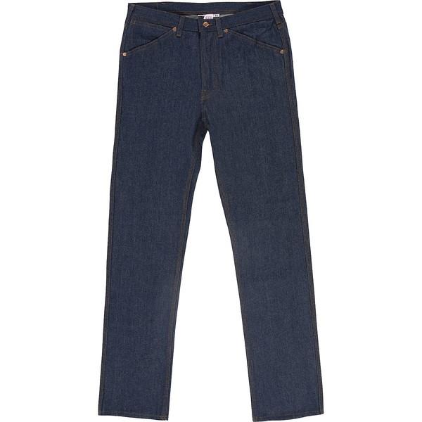 トポ・デザイン メンズ デニムパンツ ボトムス 5-Pocket Pants - Men's Blue Denim