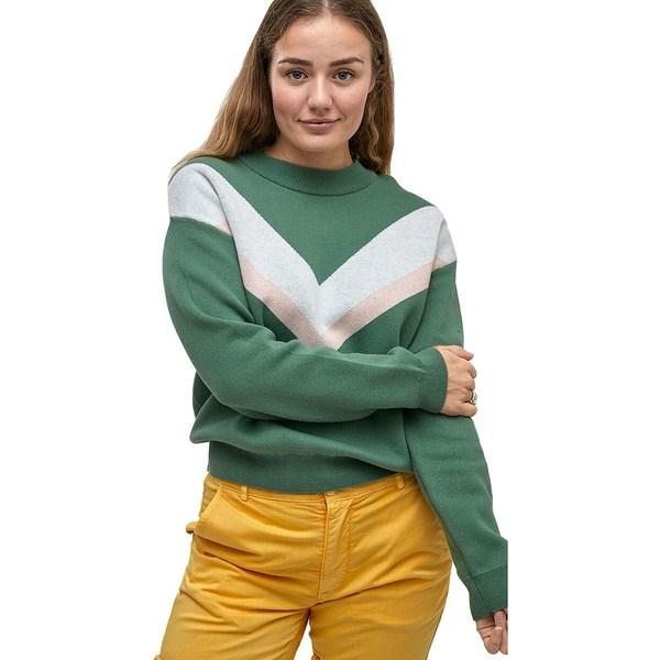 カリトラ レディース ニット&セーター アウター Songve Knit Sweater - Women's Envy