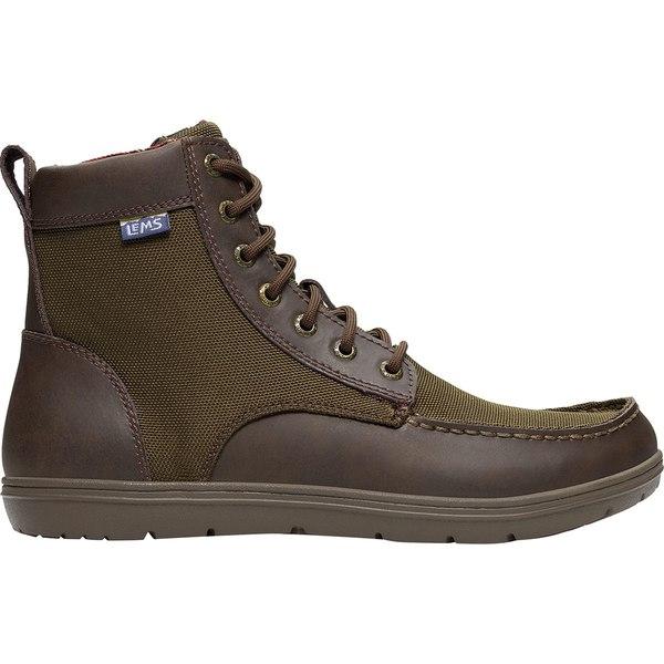 レムス メンズ ブーツ&レインブーツ シューズ Boulder Boot - Men's Timber