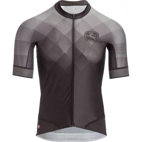 ジョルダーノ メンズ スポーツ サイクリング Black 卓越 全商品無料サイズ交換 Reflective Pro FR-C - Jersey 18%OFF Men's