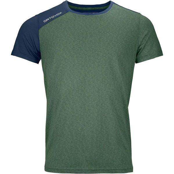 オルトボックス メンズ シャツ トップス 120 Tec T-Shirt - Men's Green Forest