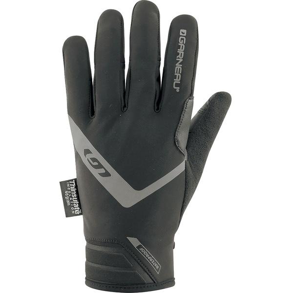 イルスガーナー メンズ サイクリング スポーツ Proof Glove - Men's Black