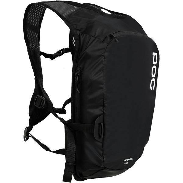 ピーオーシー レディース サイクリング スポーツ Spine VPD Air 8L Backpack Uranium Black