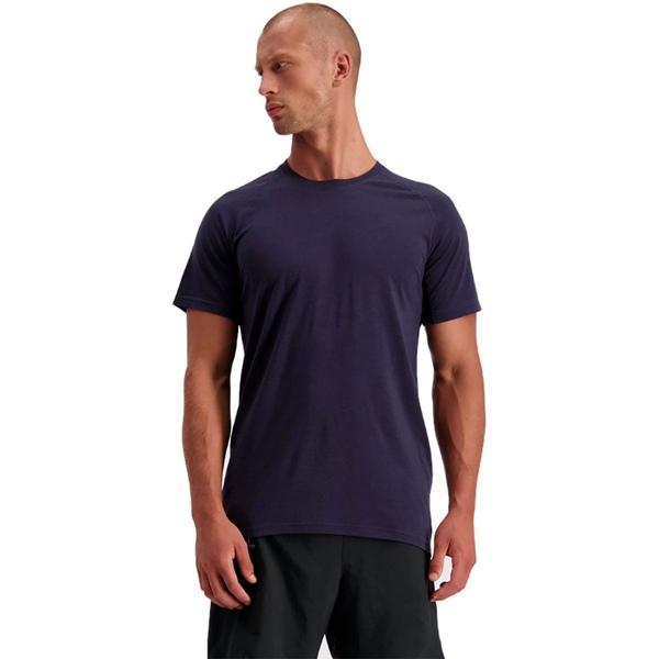 モンスロイヤル メンズ シャツ トップス Temple T-Shirt - Men's 9 Iron