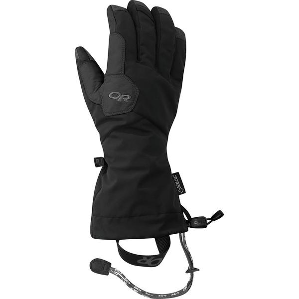 アウトドアリサーチ メンズ 手袋 アクセサリー Vitaly Glove Black