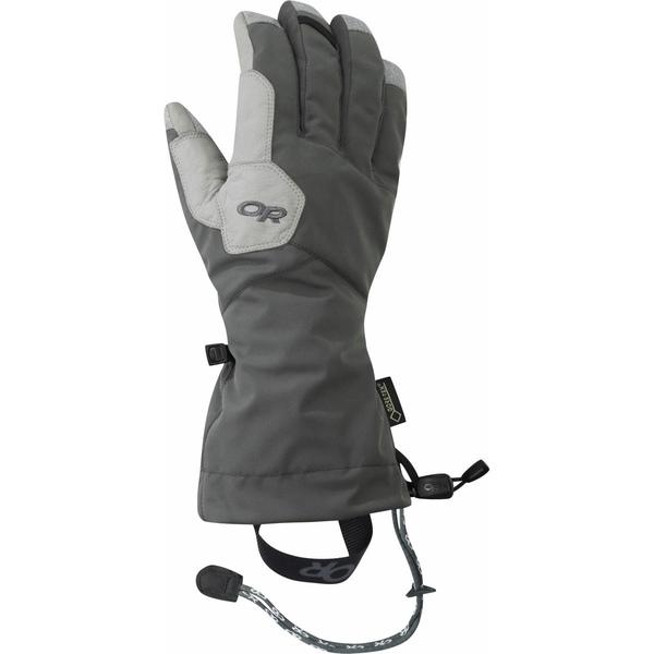 アウトドアリサーチ メンズ 手袋 アクセサリー Vitaly Glove Charcoal/Alloy