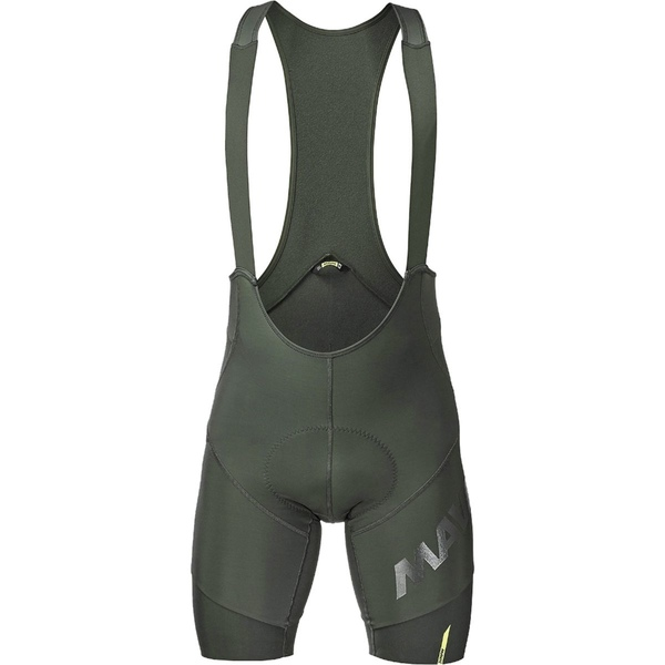 マビック メンズ サイクリング スポーツ Cosmic Pro Thermo Bib Short - Men's Black